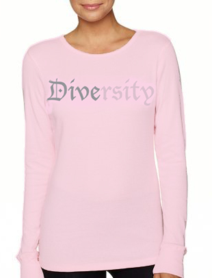 miss scuba Diversity Pink Thermal