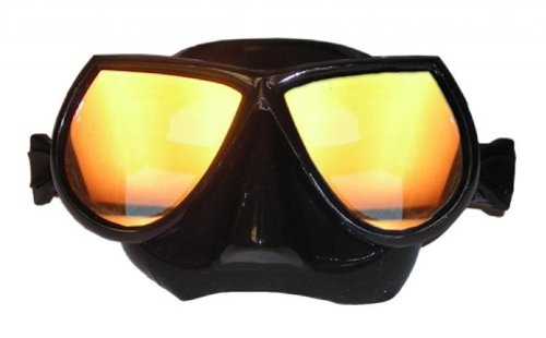 SeaDiver RayBlocker-HD Mask Great for Scuba Diving cad5a36cc